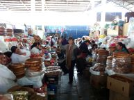 Cusco - Mercado